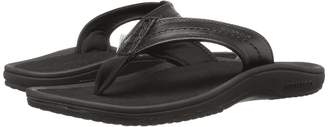 Sebago Drift Dune Thong Men's Shoes