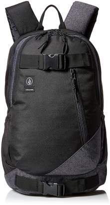Volcom Young Men's Men's Substrate Backpack Accessory, -, O/S