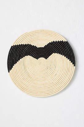 All Across Africa Ugandan Hanging Basket