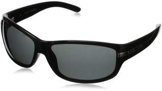 Coleman PolarOne Men's P1-3006 (C1) Polarized Wrap Sunglasses