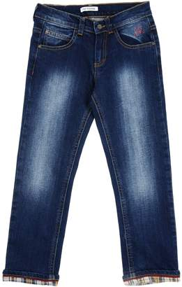Gianfranco Ferre Denim pants - Item 42650202DA