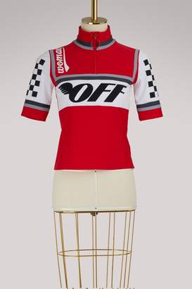 Off-White Off White Cycling top