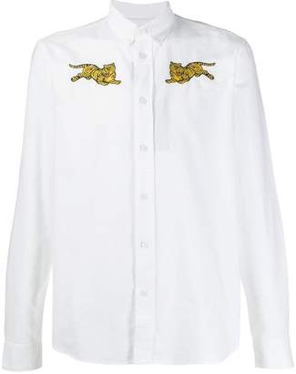 0d6aa0b1 Mens Double Collar White Shirts - ShopStyle UK
