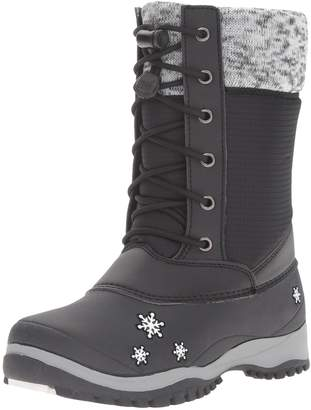 Baffin Girl's Avery Snow Boots