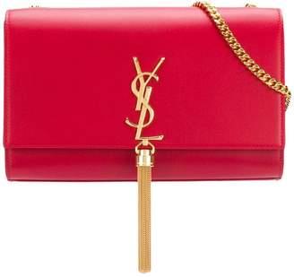 Saint Laurent Kate tassel shoulder bag