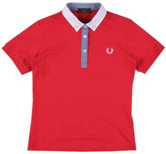 Fred Perry Polo shirts - Item 37495812GD