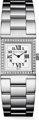 Ralph Lauren Petite Steel Diamond Bracelet