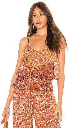 Spell & The Gypsy Collective City Lights Cami