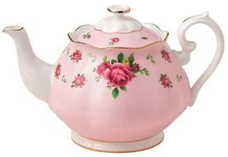 Royal Albert New Country Roses Teapot