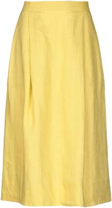 Blanca Luz 3/4 length skirts