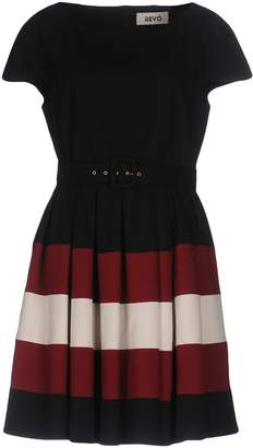 REVÓ Short dresses $154 thestylecure.com