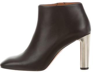CelineCéline New Bam Bam Ankle Boots w/ Tags
