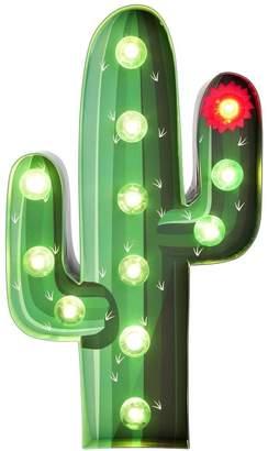 Sunnylife Cactus Marquee Light