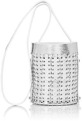 Paco Rabanne Women's 14#01 Mini Chain-Mail Bucket Bag