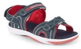 Nautica Kid's Stitched Sandals