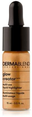 Dermablend Glow Creator Multi-Use Liquid Highlighter - Gold