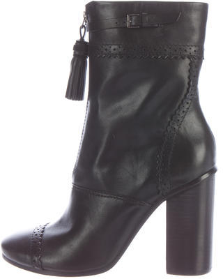 Tory BurchTory Burch Huxley Ankle Boots