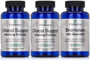 VitaMedica Recovery Support Program