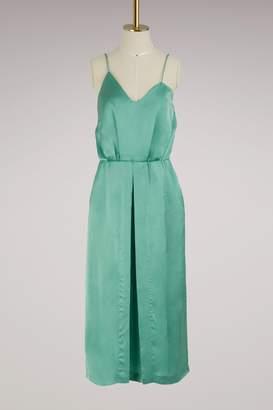 Aalto Long dress
