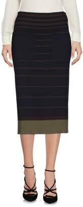 Cividini 3/4 length skirts