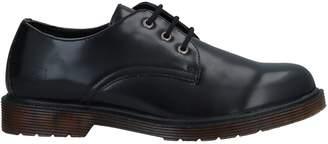 Rifle Lace-up shoes