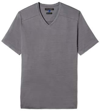 Vince Camuto V-neck T-shirt