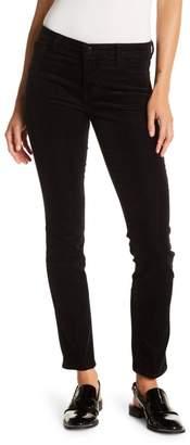 J Brand Maude Mid-Rise Cigarette Skinny Jeans
