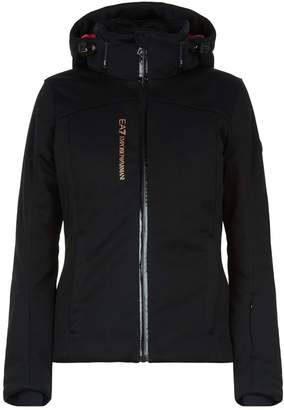 Giorgio Armani Ea7 2-In-1 Soft Shell Jacket