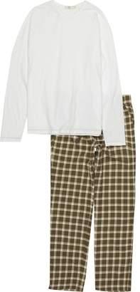 UGG Steiner Plaid Sleepwear Set - Men's