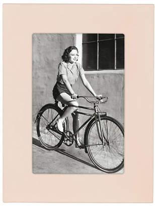 Kate Spade Garden Drive 4x6-Inch Pink Frame