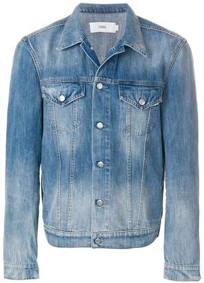 Closed stonewashed denim jacket