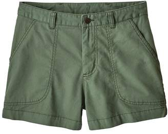 """Patagonia Women's Stand Up Shorts® - 3"""""""
