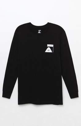 Poler Odd Bird Long Sleeve T-Shirt