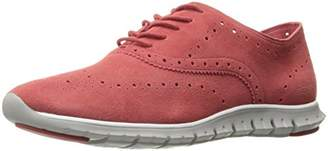 Cole Haan Women's Zerogrand Wing Open Hole Oxford