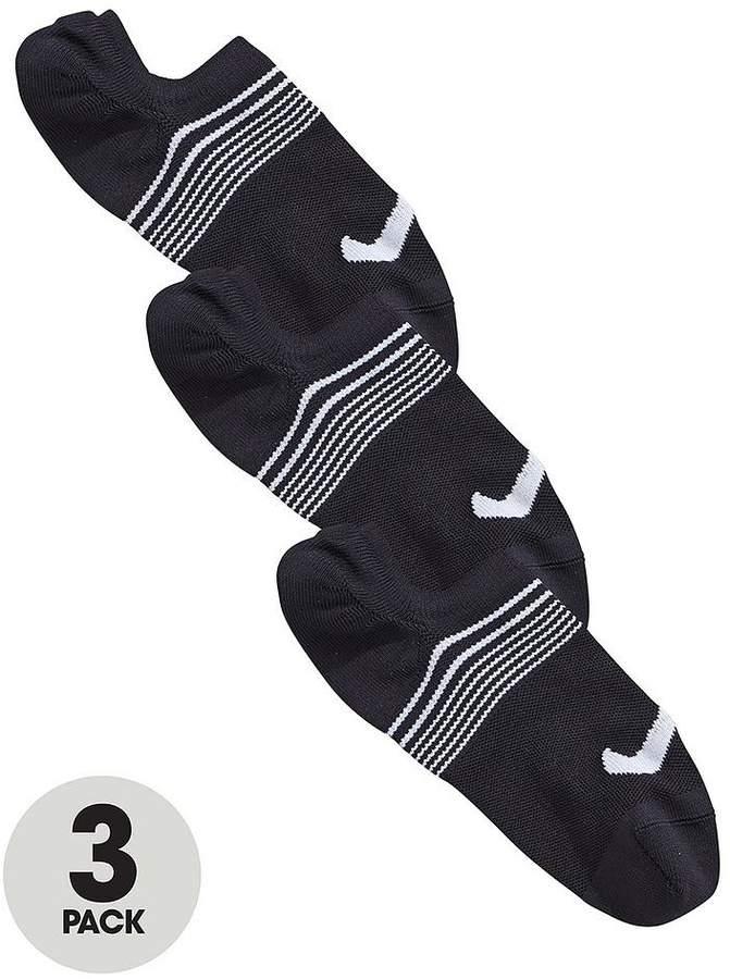 Lightweight No-Show Training Sock