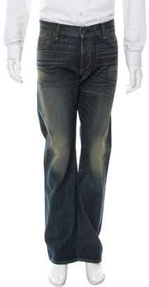 Rag & Bone Wellis Cropped Jeans