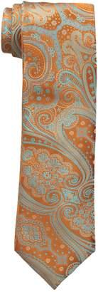 Countess Mara Men's Leiria Paisley Tie