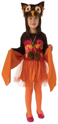 BuySeasons Hoot Owl Girls Costume
