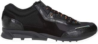 Lanvin Mesh Cross Trainer Sneakers