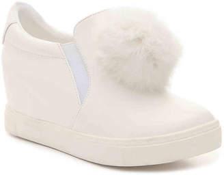 Penny Loves Kenny Kick Wedge Sneaker - Women's