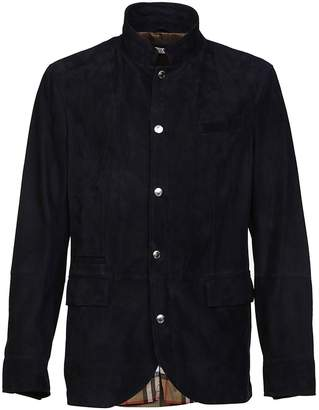 Brunello Cucinelli Flap Pocket Jacket