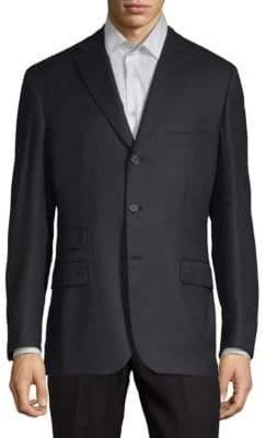 Brioni Wool & Cashmere Suit Jacket