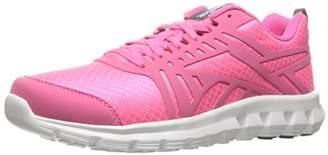 Reebok Women's Hexaffect Fire VTR MTM Running Shoe