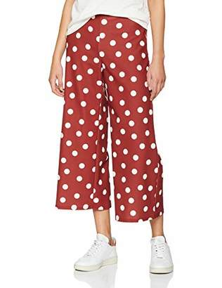 New Look Women's 5966006 Trousers,(Size:)