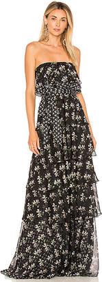 Jill Stuart JILL Jill by Dual Gown