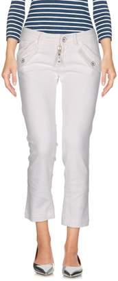 Liu Jo Denim pants - Item 42638632RI