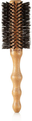 Philip B Stroke Of Genius Round Brush - Colorless