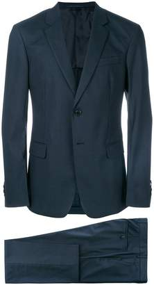 Prada slim fit formal suit