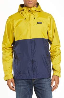 Patagonia 'Torrentshell' Packable Rain Jacket