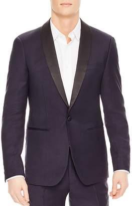 Sandro Shawl Slim Fit Tuxedo Jacket